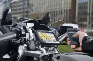 Zumo 590 GPS
